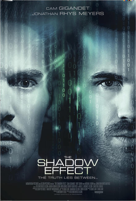 The Shadow Effect (2017) Photos + Posters