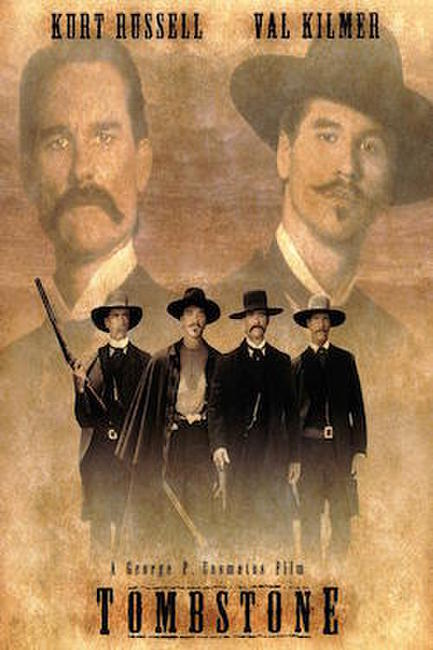 TOMBSTONE/TWISTER Photos + Posters