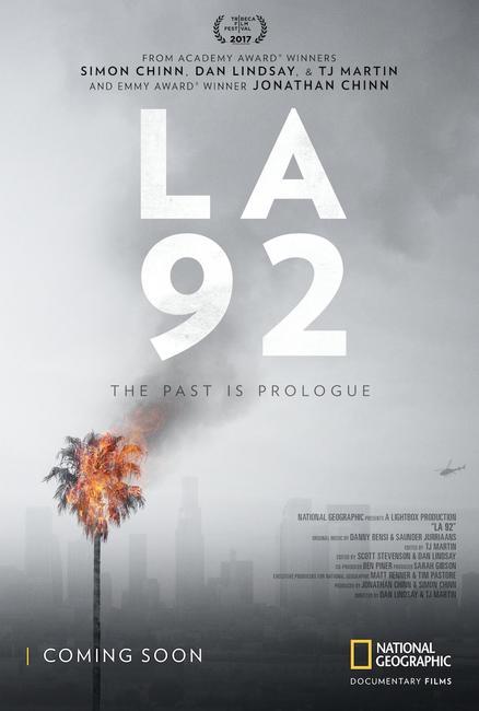 LA 92 Photos + Posters