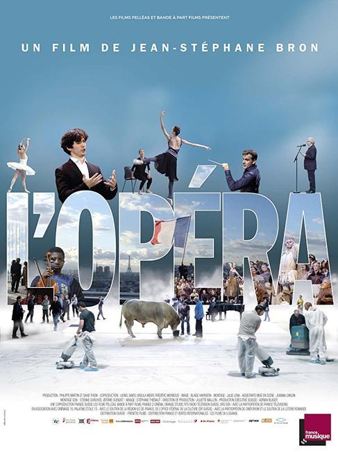 The Paris Opera Photos + Posters