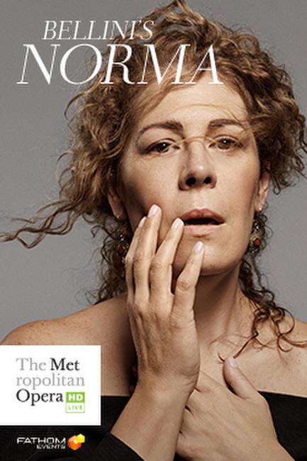 The Metropolitan Opera: Norma Encore Photos + Posters