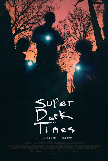Super Dark Times Photos + Posters