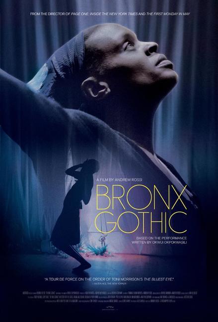 Bronx Gothic Photos + Posters