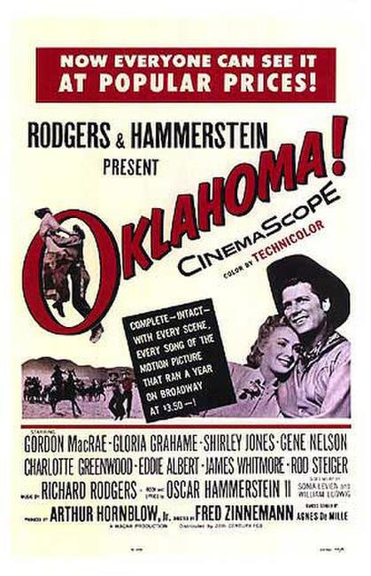 Oklahoma! (1955) Photos + Posters