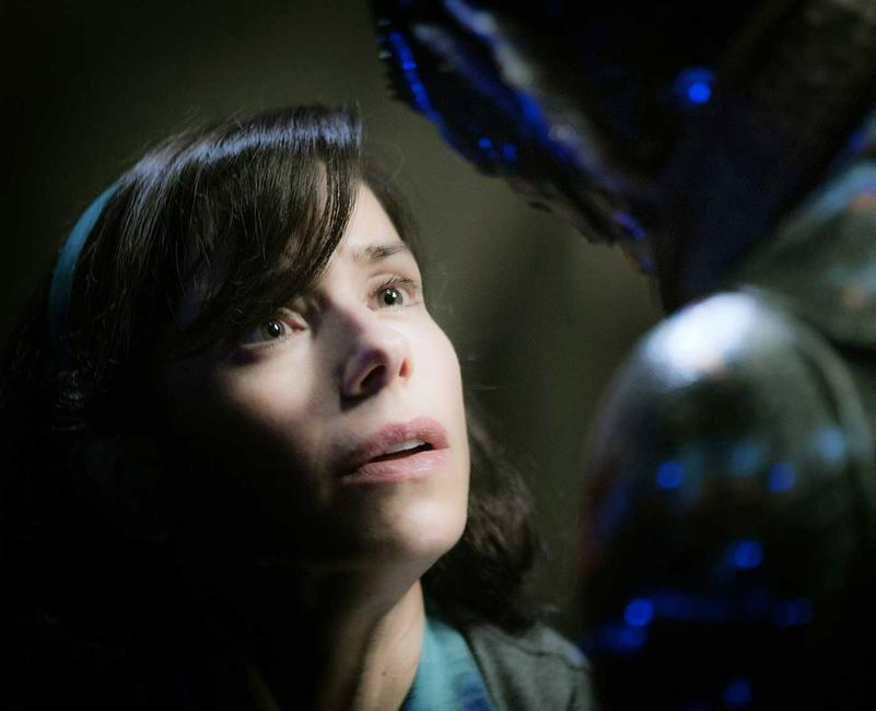 The Shape of Water (2017) Photos + Posters