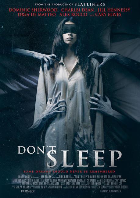 Don't Sleep Photos + Posters