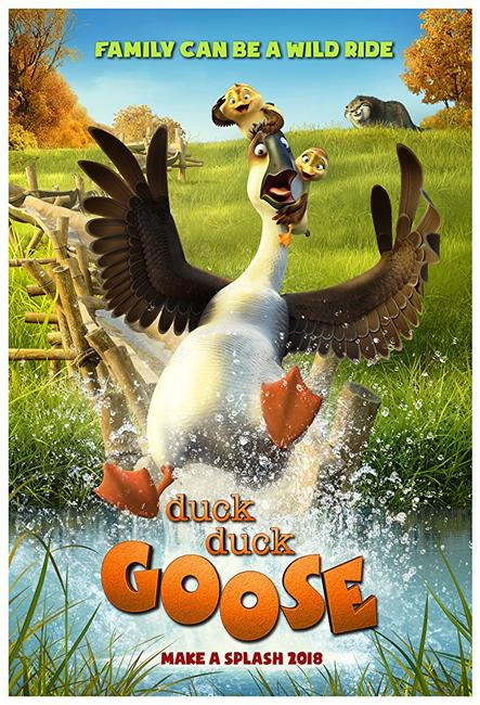 Duck Duck Goose Photos + Posters