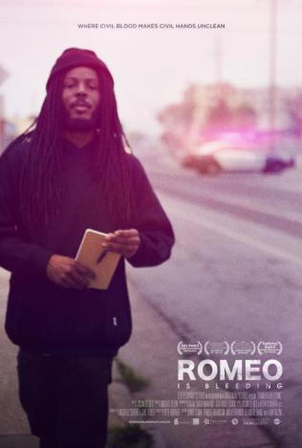 Romeo Is Bleeding (2017) Photos + Posters