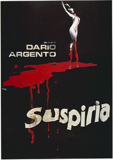 Double Feature: SUSPIRIA / OPERA Photos + Posters