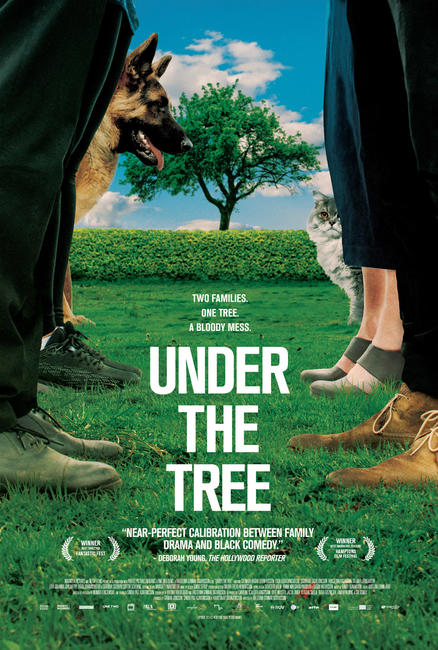 Under the Tree Photos + Posters