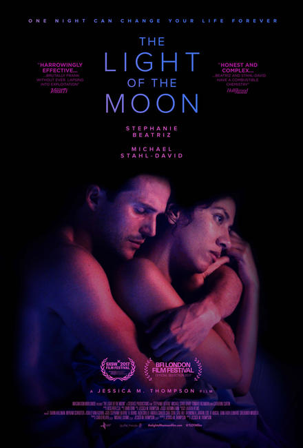 The Light of the Moon Photos + Posters