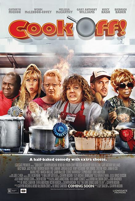 Cook Off! Photos + Posters