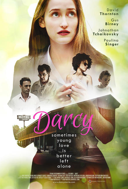 Darcy Photos + Posters