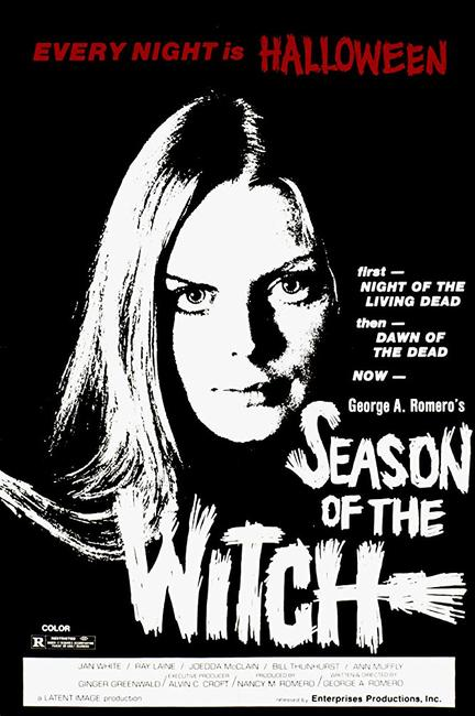 Season of the Witch (1973) Photos + Posters