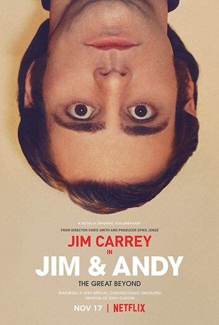 Jim & Andy: The Great Beyond Photos + Posters