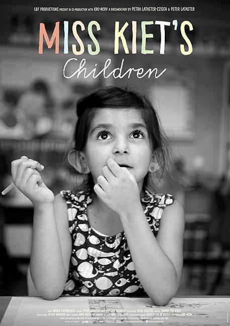 Miss Kiet's Children Photos + Posters
