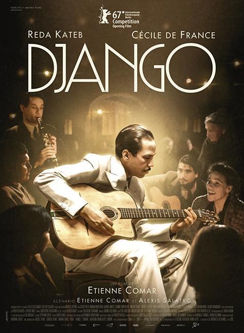 Django (2018) Photos + Posters