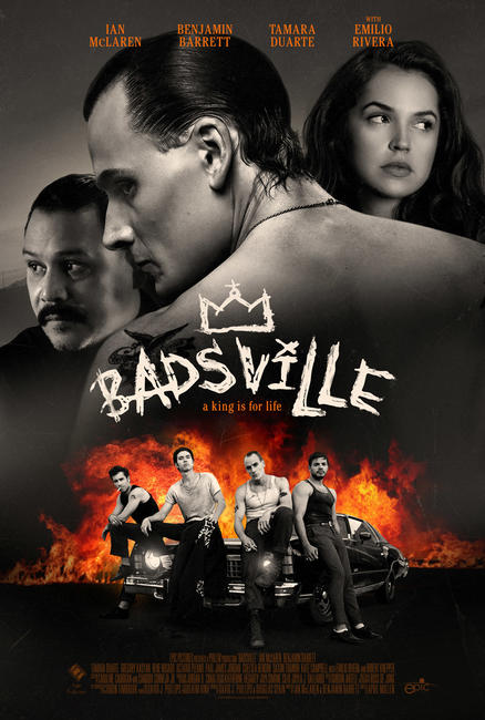 Badsville Photos + Posters