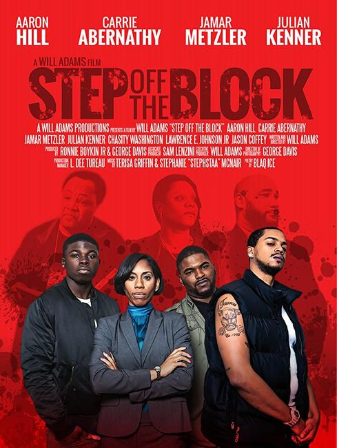 Step Off the Block Photos + Posters