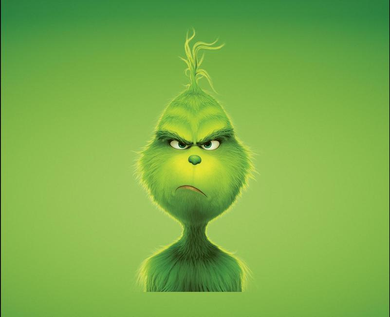 Dr. Seuss' The Grinch (2018) Photos + Posters