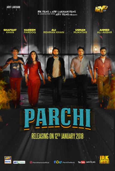 Parchi Photos + Posters