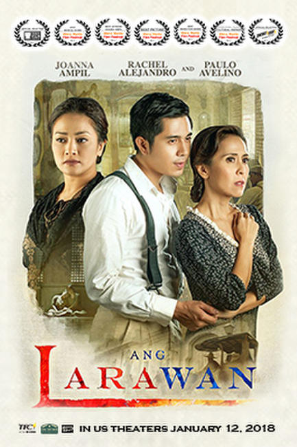 Ang Larawan Photos + Posters