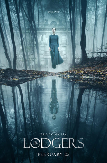 The Lodgers Photos + Posters