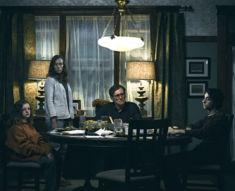 Hereditary Photos + Posters
