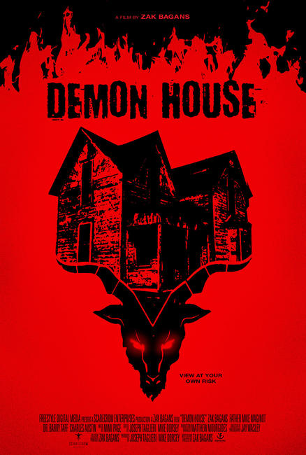 Demon House Photos + Posters