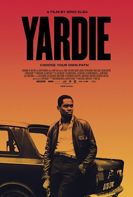 Yardie Photos + Posters