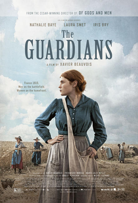 The Guardians (2018) Photos + Posters