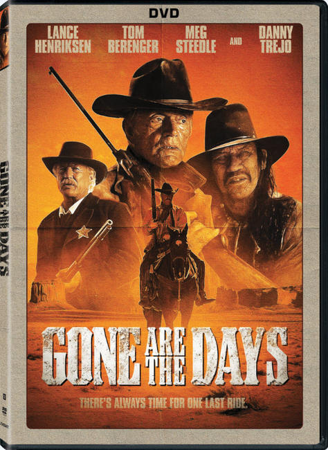 Gone Are the Days Photos + Posters