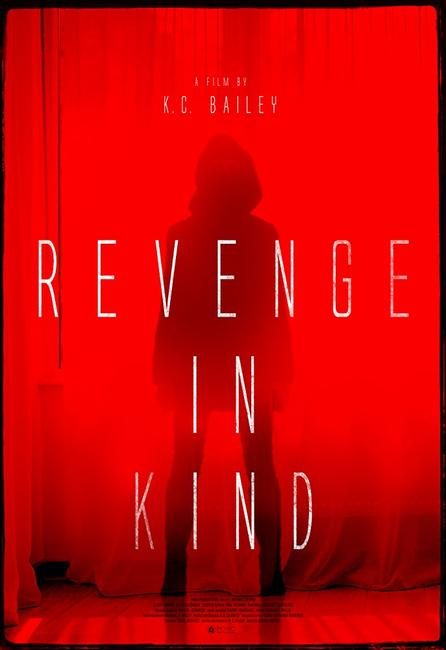 Revenge in Kind Photos + Posters