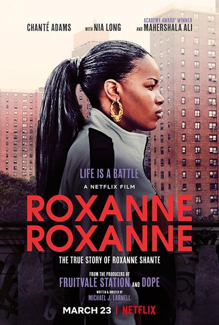 Roxanne Roxanne Photos + Posters