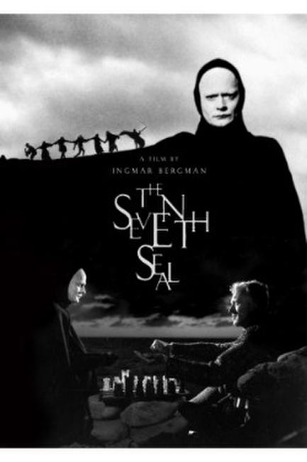 THE SEVENTH SEAL/THE MAGICIAN Photos + Posters