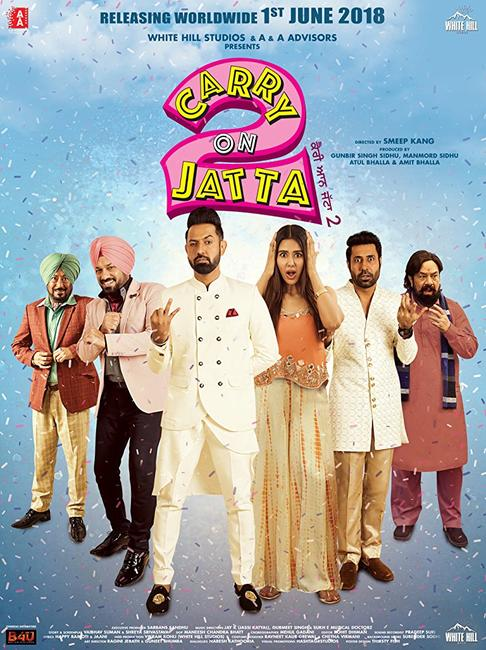 Carry On Jatta 2 Photos + Posters