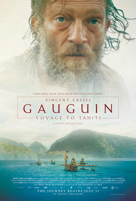 Gauguin: Voyage to Tahiti Photos + Posters