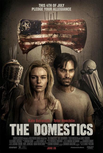 The Domestics Photos + Posters