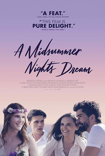 A Midsummer Night's Dream (2018) Photos + Posters