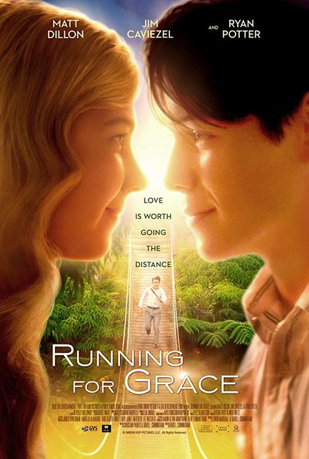 Running for Grace Photos + Posters