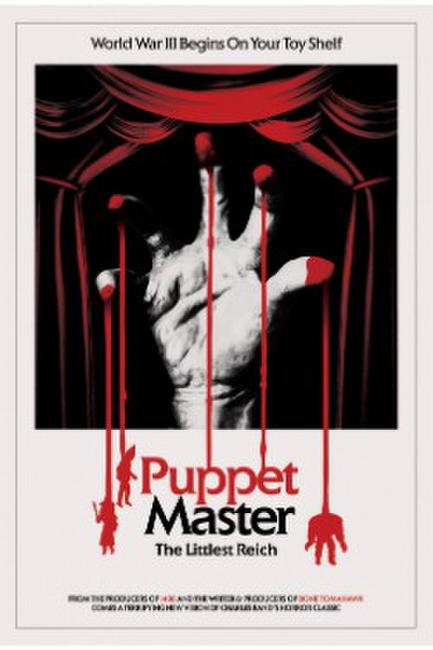 Puppet Master: The Littlest Reich (2018) Photos + Posters