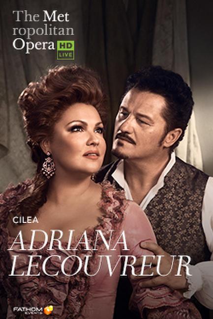 The Metropolitan Opera: Adriana Lecouvreur Photos + Posters