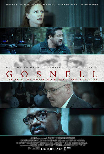 Gosnell: The Trial of America's Biggest Serial Killer Photos + Posters