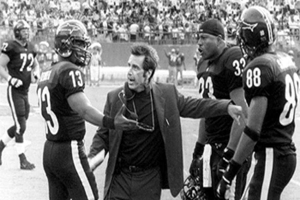 Any Given Sunday Photos + Posters