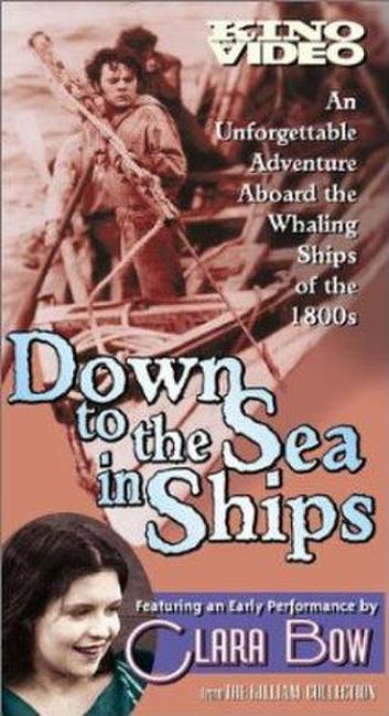 Down to the Sea in Ships Photos + Posters