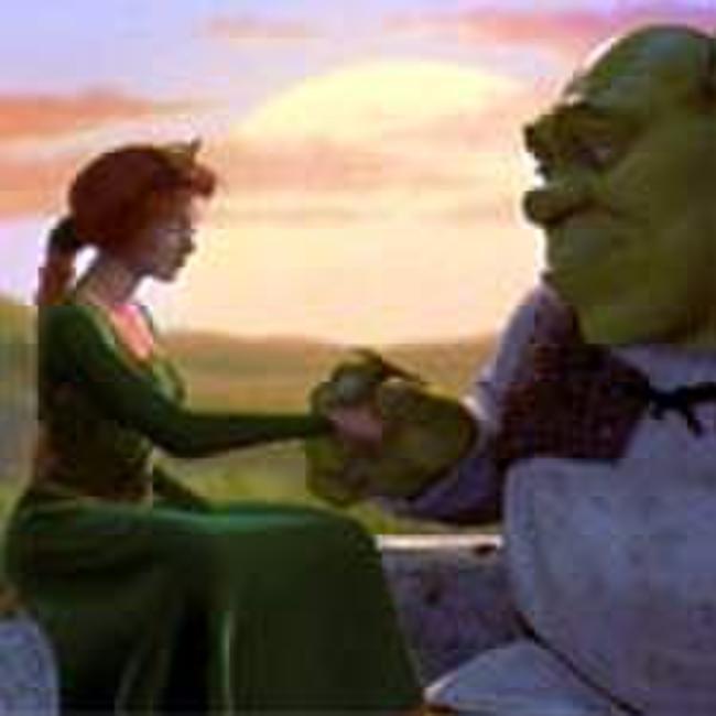 Shrek - DLP Photos + Posters