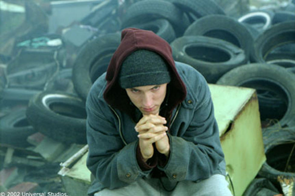 8 Mile Photos + Posters