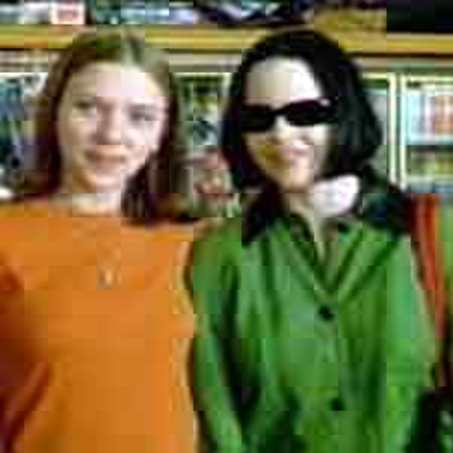 Ghost World Photos + Posters