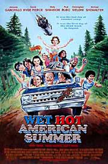 Wet Hot American Summer Photos + Posters