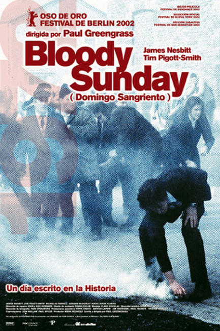 Bloody Sunday Photos + Posters